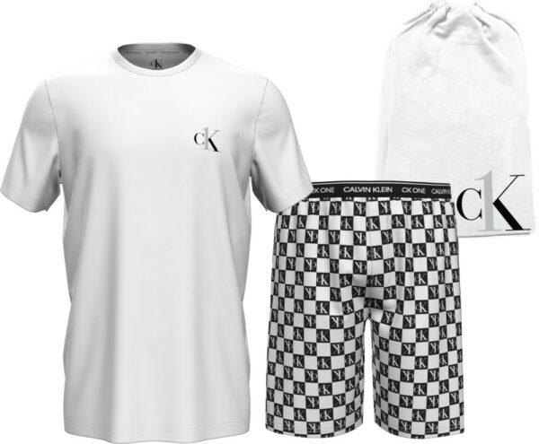 pijama calvin klein - inssinua